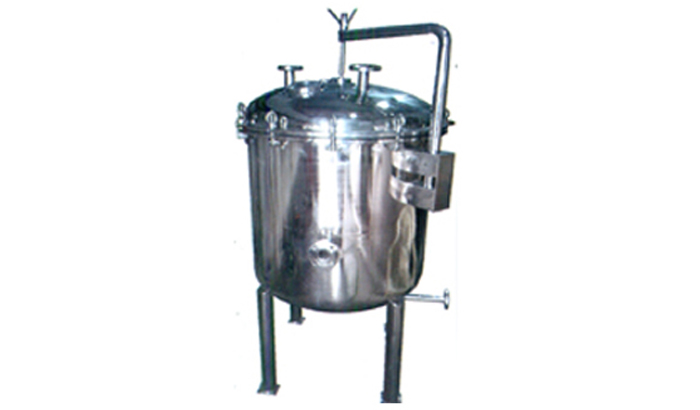 Pressure Filter For Blower : Nutsche filter vacuum pressure